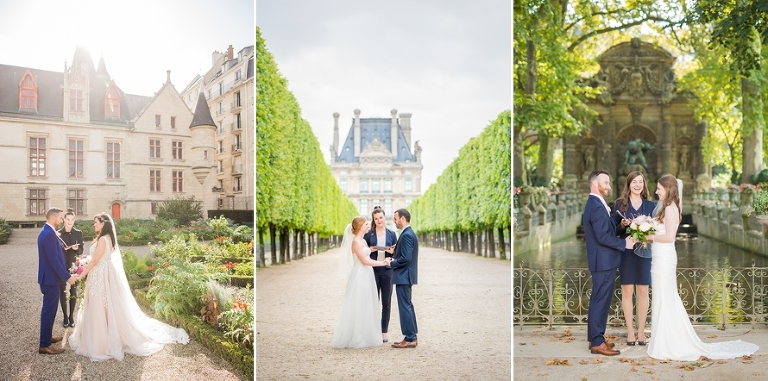 8 intimate & romantic locations for your elopement ceremony