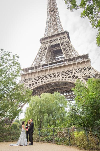 paris foto locations