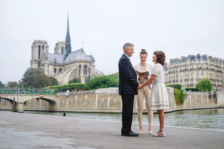 Notre Dame vow renewal vow renewal ceremony
