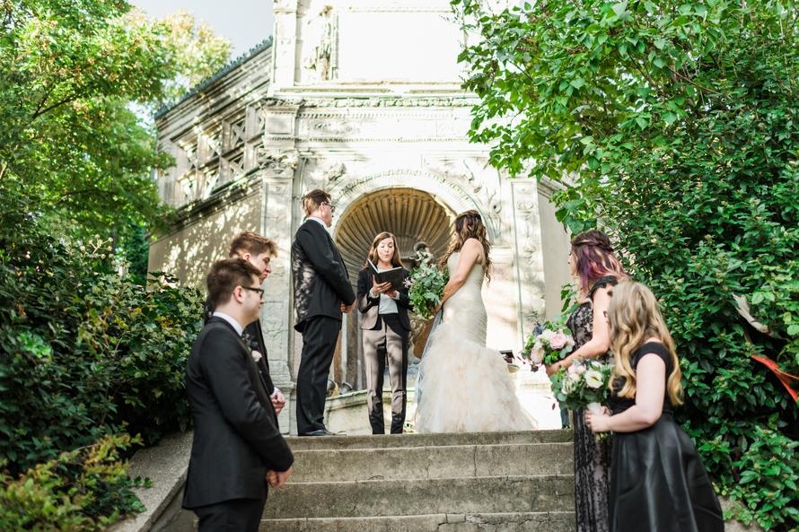 Paris Vow Renewal A Ceremony To Renew Your Vows