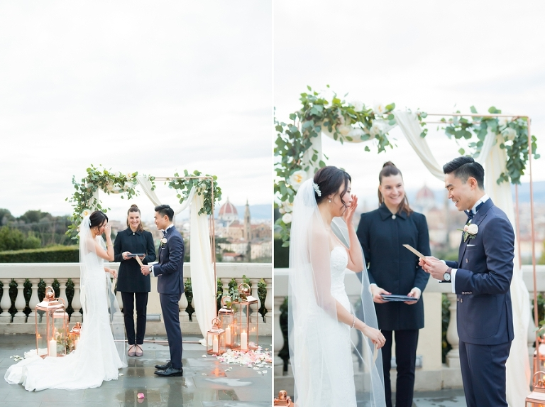 how to write vows examples